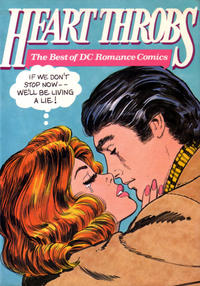 Cover Thumbnail for Heart Throbs: The Best of DC Romance Comics (Simon and Schuster, 1979 series)