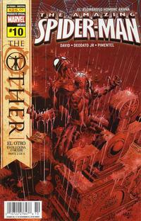 Cover Thumbnail for The Amazing Spider-Man, el Asombroso Hombre Araña (Editorial Televisa, 2005 series) #10