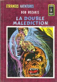 Cover Thumbnail for Etranges Aventures (Arédit-Artima, 1966 series) #75