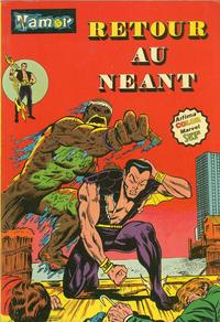 Cover Thumbnail for Namor (Arédit-Artima, 1979 series) #10