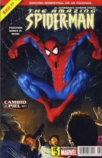 Cover Thumbnail for The Amazing Spider-Man, el Asombroso Hombre Araña (Editorial Televisa, 2005 series) #5