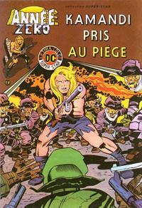 Cover Thumbnail for Année Zéro (Arédit-Artima, 1979 series) #4