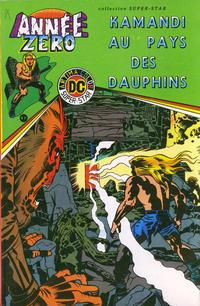 Cover Thumbnail for Année Zéro (Arédit-Artima, 1979 series) #2