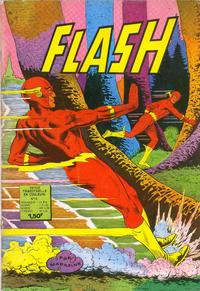 Cover Thumbnail for Flash (Arédit-Artima, 1970 series) #15