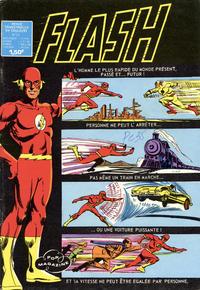 Cover Thumbnail for Flash (Arédit-Artima, 1970 series) #11