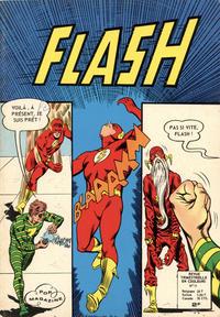 Cover Thumbnail for Flash (Arédit-Artima, 1970 series) #16