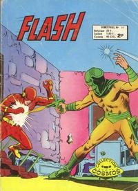 Cover Thumbnail for Flash (Arédit-Artima, 1970 series) #19