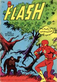 Cover Thumbnail for Flash (Arédit-Artima, 1970 series) #1