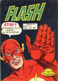 Cover Thumbnail for Flash (Arédit-Artima, 1970 series) #22