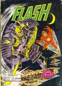 Cover Thumbnail for Flash (Arédit-Artima, 1970 series) #29