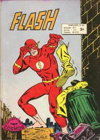 Cover Thumbnail for Flash (Arédit-Artima, 1970 series) #30