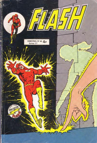 Cover Thumbnail for Flash (Arédit-Artima, 1970 series) #48
