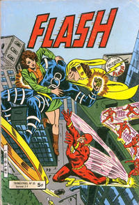 Cover Thumbnail for Flash (Arédit-Artima, 1970 series) #53