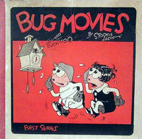 Cover Thumbnail for Bug Movies (Dell, 1931 series)