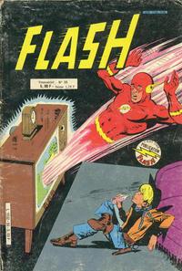 Cover Thumbnail for Flash (Arédit-Artima, 1970 series) #59