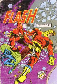 Cover Thumbnail for Flash (Arédit-Artima, 1970 series) #49