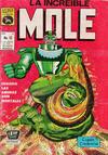 Cover for La Increible Mole (Editora de Periódicos La Prensa S.C.L., 1969 series) #12