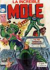 Cover for La Increible Mole (Editora de Periódicos La Prensa S.C.L., 1969 series) #13