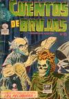 Cover for Cuentos de Brujas (Editora de Periódicos La Prensa S.C.L., 1951 series) #43