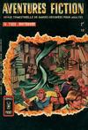 Cover for Aventures Fiction (Arédit-Artima, 1966 series) #15