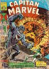 Cover for Capitán Marvel (Editora de Periódicos La Prensa S.C.L., 1968 series) #16