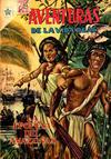 Cover for Aventuras de la Vida Real (Editorial Novaro, 1956 series) #19