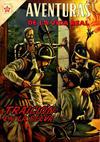 Cover for Aventuras de la Vida Real (Editorial Novaro, 1956 series) #24
