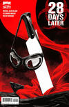 Cover for 28 Days Later (Boom! Studios, 2009 series) #24