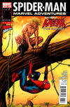Cover for Marvel Adventures Spider-Man (Marvel, 2010 series) #13