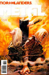 Cover for Northlanders (DC, 2008 series) #34