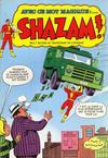 Cover for Shazam ! (Arédit-Artima, 1974 series) #10