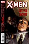 Cover for X-Men (Marvel, 2010 series) #11
