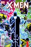 Cover for X-Men (Marvel, 2010 series) #12