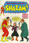 Cover for Shazam ! (Arédit-Artima, 1974 series) #9