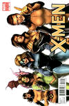 Cover Thumbnail for X-Men (2010 series) #11 [Variant Edition]