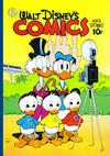 Cover for The Carl Barks Library (Another Rainbow, 1983 series) #8