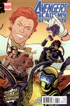 Cover Thumbnail for Avengers Academy Giant-Size (2011 series) #1 [Variant Edition]