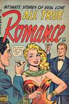 Cover for All True Romance (Comic Media, 1951 series) #9
