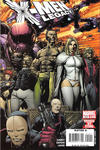 Cover for X-Men: Legacy (Marvel, 2008 series) #210 [Direct Edition]