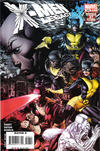 Cover for X-Men: Legacy (Marvel, 2008 series) #208 [Direct Edition]