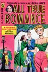 Cover for All True Romance (Comic Media, 1951 series) #18