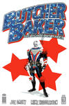 Cover Thumbnail for Butcher Baker, the Righteous Maker (2011 series) #1 [Second Printing]