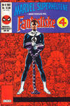 Cover for Marvel Superheltene (Semic, 1987 series) #6/1987