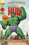 Cover for Marvel Superheltene (Semic, 1987 series) #3/1988