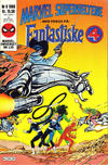 Cover for Marvel Superheltene (Semic, 1987 series) #6/1988