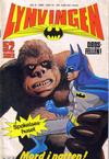 Cover for Lynvingen (Semic, 1977 series) #8/1980