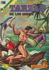 Cover for Tarzán (Editorial Novaro, 1951 series) #330