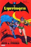 Cover for Lynvingen (Semic, 1977 series) #4/1978