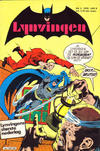 Cover for Lynvingen (Semic, 1977 series) #2/1978