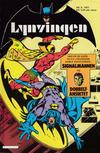 Cover for Lynvingen (Semic, 1977 series) #9/1977